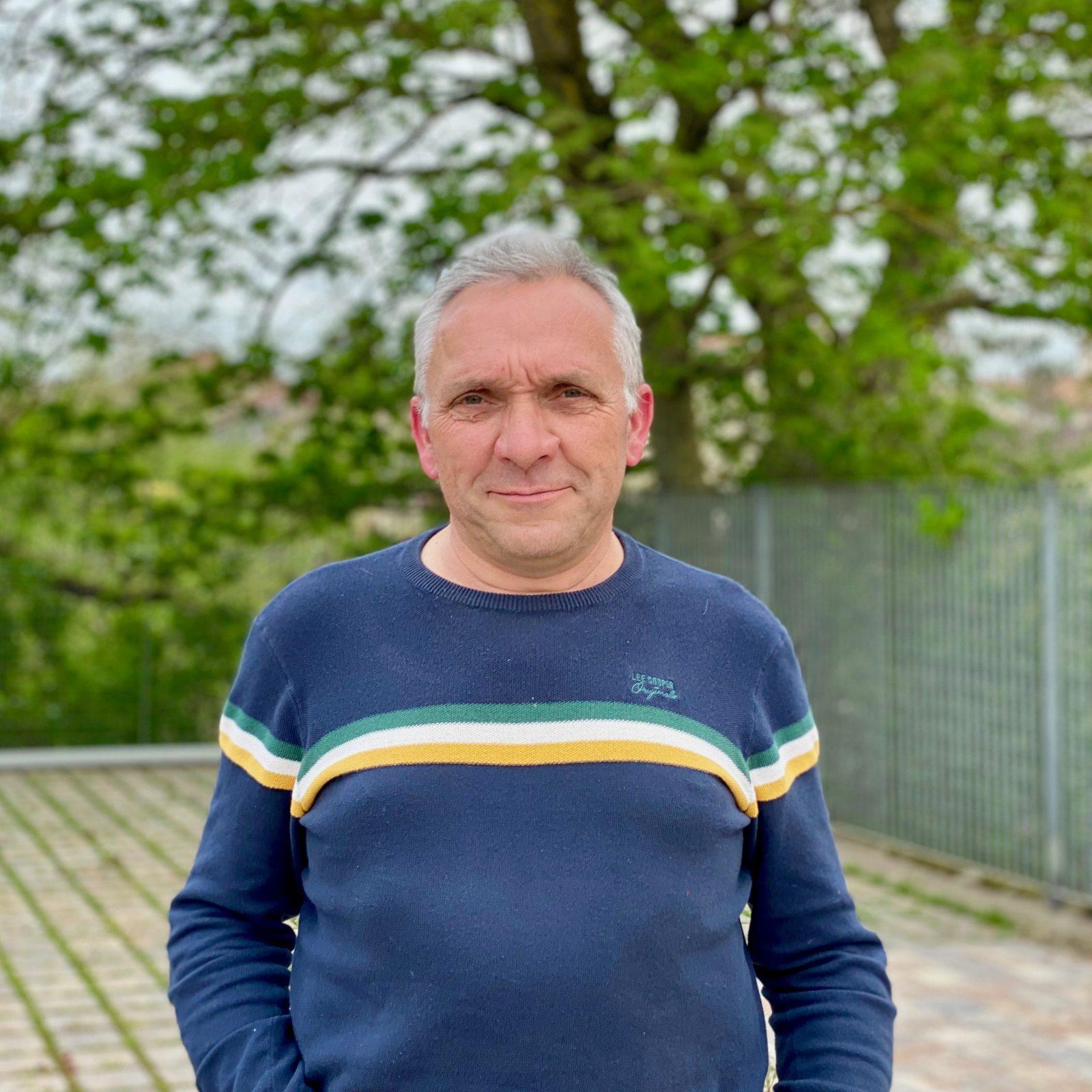 Jacques SCHWARTZ